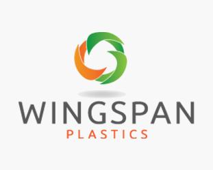 Wingspan Plastics Logo
